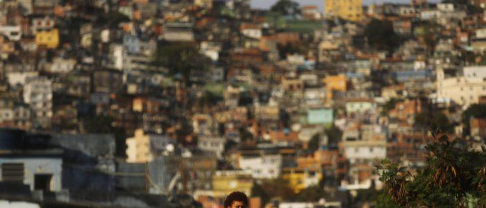 A favela não é um zoológico