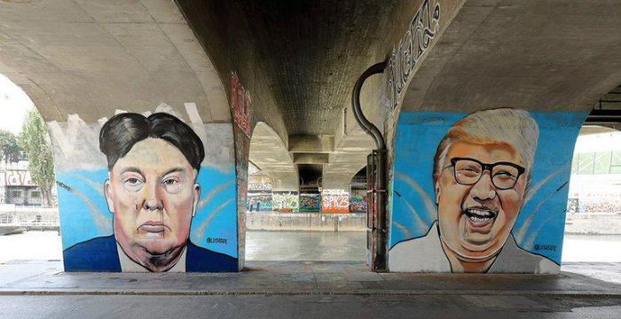 Kim Jong-Un: louco ou sobrevivente?