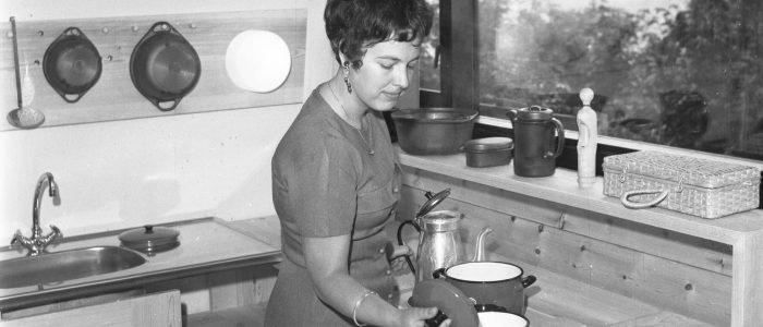 Se está na cozinha, é uma mulher: como os algoritmos reforçam preconceitos