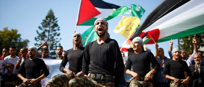 Unificação da resistência palestina: até quando?