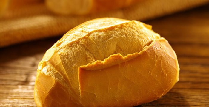 """""""O pão branco é uma bomba que estamos dando às pessoas"""""""