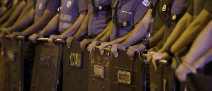 Quem são os policiais que querem a legalização das drogas e o fim da violência na corporação