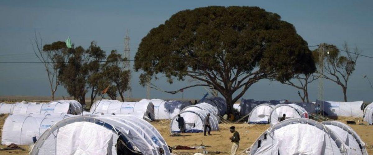 A (discutível) distinção entre refugiados e migrantes