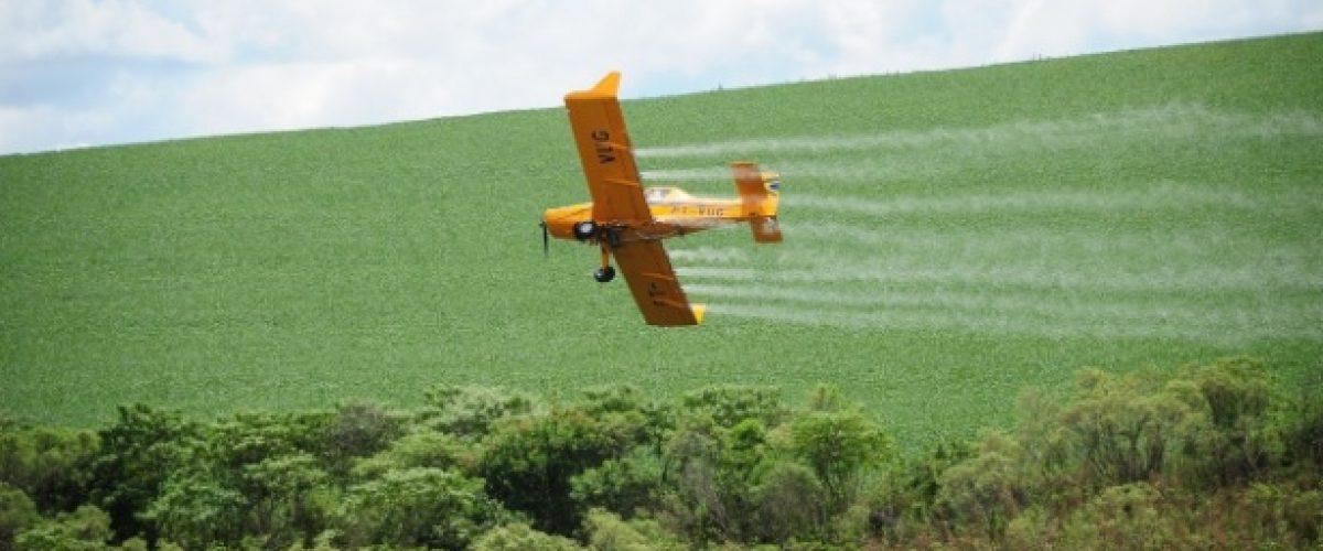 Brasil libera quantidade até 5.000 vezes maior de agrotóxicos do que Europa