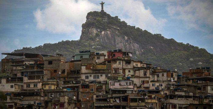 Brasil tem maior concentração de renda do mundo entre o 1% mais rico