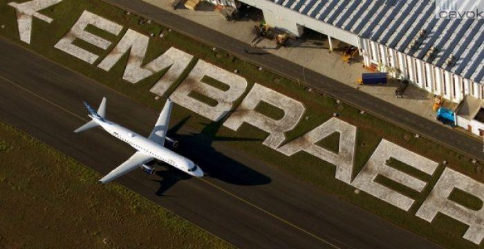 A Embraer, nas asas da Panair, vai-se como a Petrobras