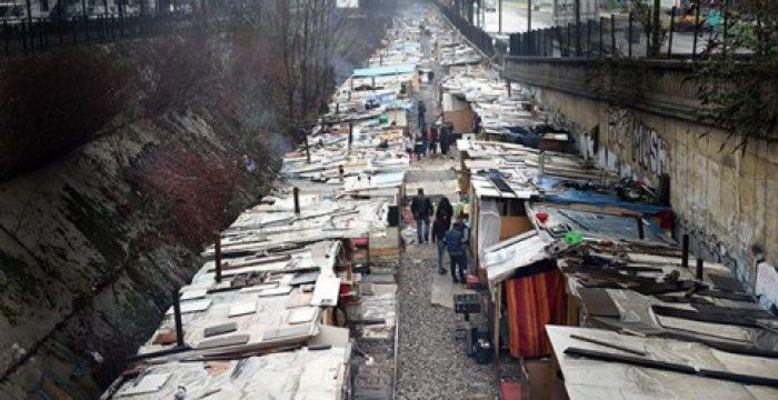 Aumento da desigualdade no mundo fará nascer novo Maio de 68, diz maior central sindical da França