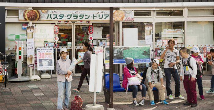 Geração enfrenta perspectiva de morte solitária em apartamentos no Japão