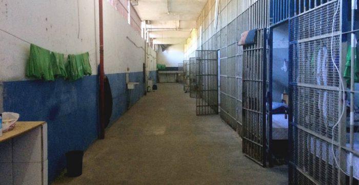 População carcerária no Brasil ultrapassa 700 mil e já é a terceira maior do mundo
