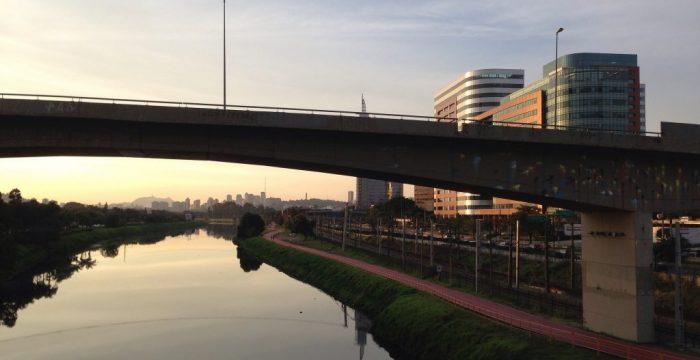 Levantamento revela situação dramática dos rios de São Paulo