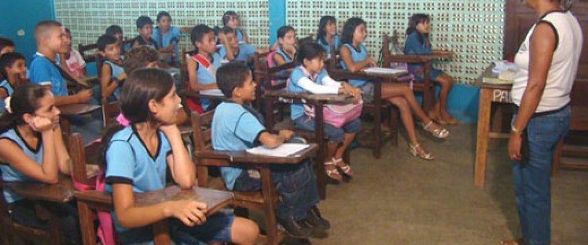 A escolarização dos mais pobres