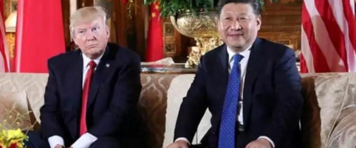 China reage a Trump e quintuplica tarifas sobre produtos dos EUA