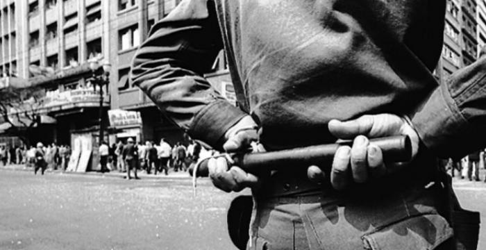 Ditadura e memória. A memória da ditadura