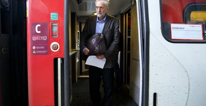 Britânicos querem reestatizar empresas