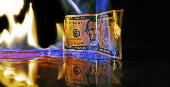 O fim do (petro)dólar: o que a Reserva Federal não quer que se saiba