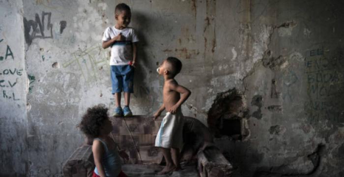 Cerca de 13 milhões ainda vivem em pobreza extrema no Brasil, diz IBGE