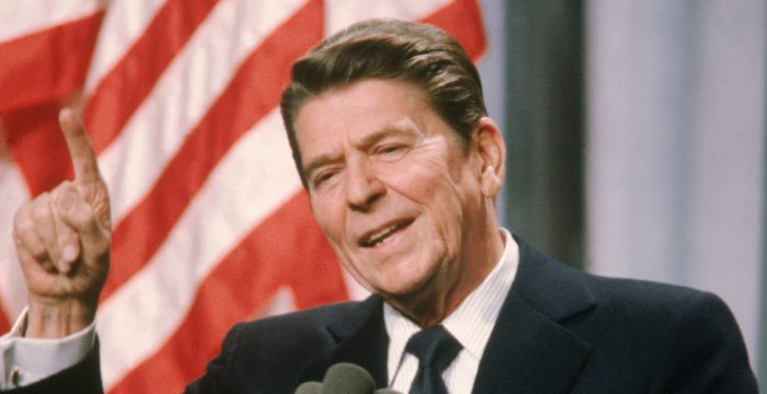 Quase metade dos presidentes dos EUA tinha doença mental
