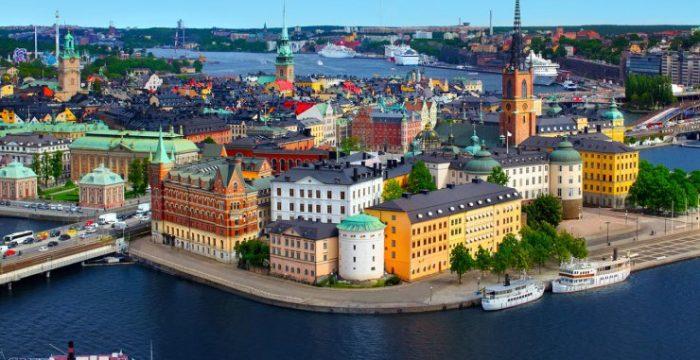 Sabe aquela história de que a Suécia é liberal? É cegueira ideológica