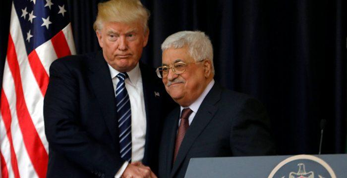 Vazamento do plano Trump: o fim de mais um sonho palestino