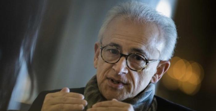 Sem educação, os homens 'vão matar-se uns aos outros', diz neurocientista António Damásio