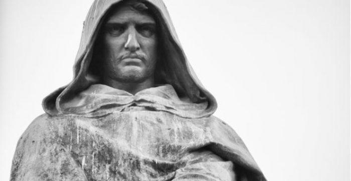 Quem foi Giordano Bruno, o místico 'visionário' queimado na fogueira há 418 anos