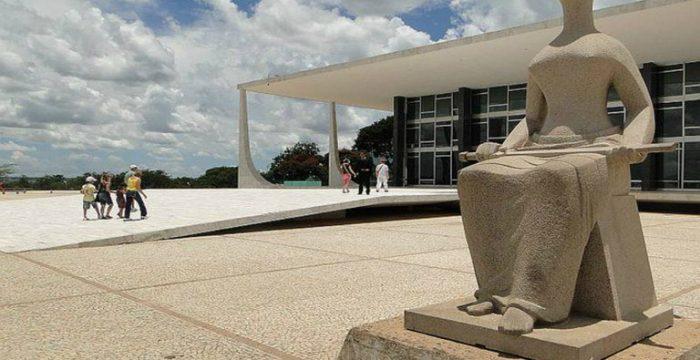 O Judiciário do Brasil é 3,5 vezes mais caro que o alemão