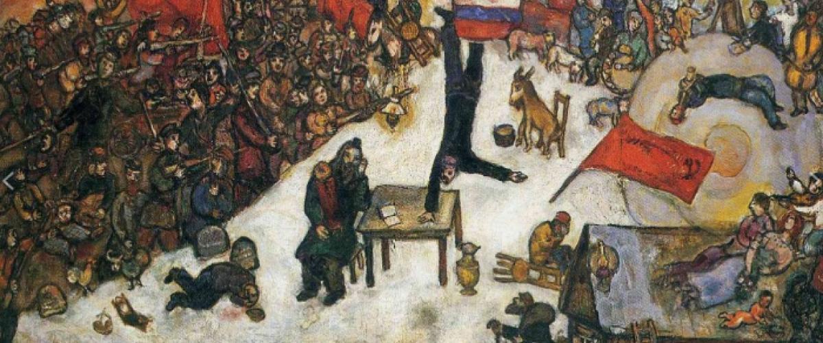 Quatro princípios para a formação política revolucionária
