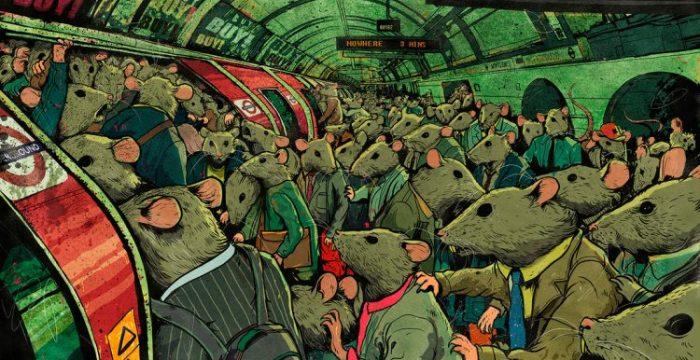 """O """"velho capitalismo"""" e seu fôlego para dominação do tempo e do espaço (II)"""
