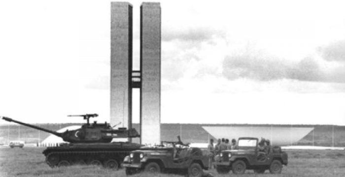 55 anos do golpe militar: a história dos 6,5 mil militares perseguidos pela ditadura
