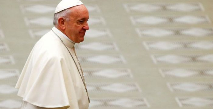 O legado dos cinco primeiros anos de Francisco, o papa 'que desceu do trono'