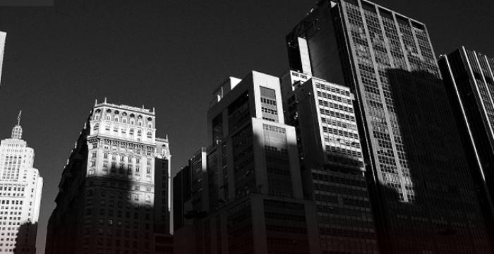 São Paulo, uma metrópole para poucos