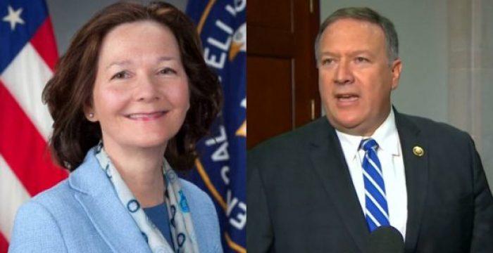 Troca do chefe da política exterior dos EUA: um desastre