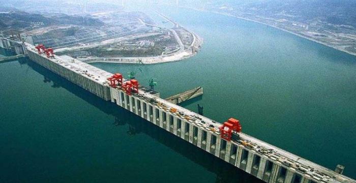 Hidrelétrica das Três Gargantas: obra-prima ou desastre iminente?