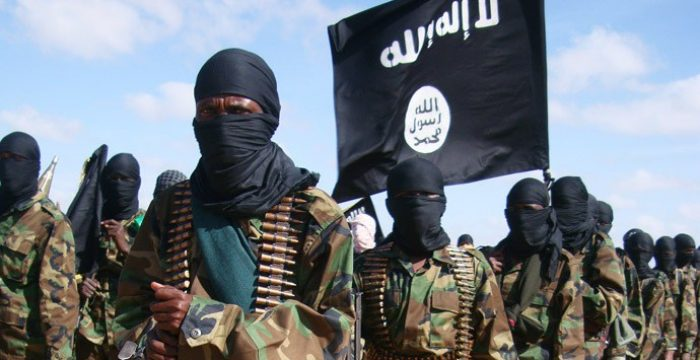 """O Pentágono treinou """"rebeldes"""" da Al Qaeda na Síria na utilização de armas químicas"""