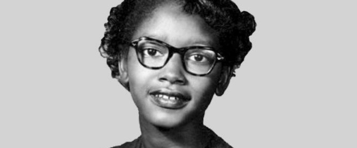 Claudette Colvin, a pouco lembrada menina de 15 anos que ousou enfrentar a segregação racial nos EUA