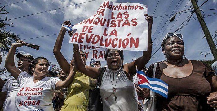 Revolução cubana – 60 anos