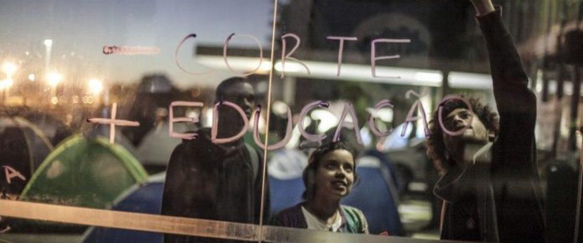 Finlandização da educação