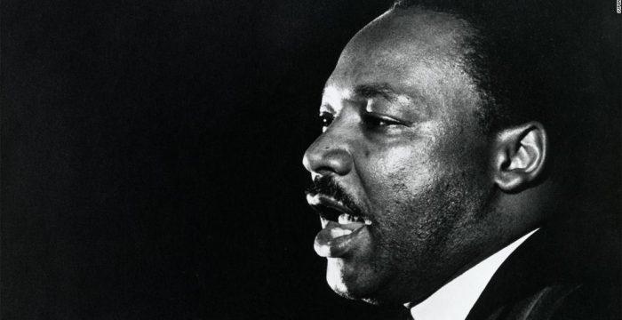 No último ano de vida, Martin Luther King passou a ser detestado pela elite liberal dos EUA