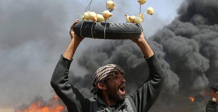 Waldo Mermestein, Israel Dutra e Juliano Medeiros: Precisamos falar sobre Gaza