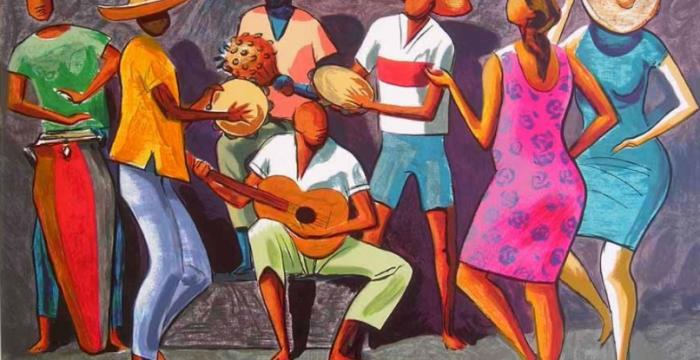 Defesa do samba paulista é forma de resgate das tradições