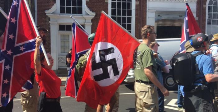 O ativista que criou uma identidade falsa para se infiltrar em grupos racistas nos EUA e Europa
