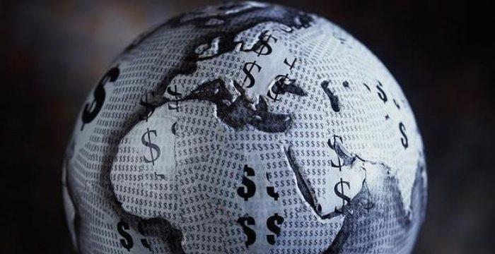 """O """"velho capitalismo"""" e seu fôlego para dominação do tempo e do espaço"""