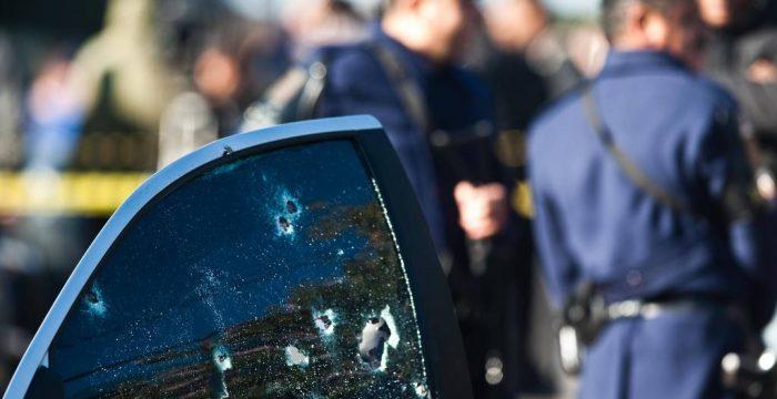 Polícia mata mais homens, negros e jovens no estado de São Paulo