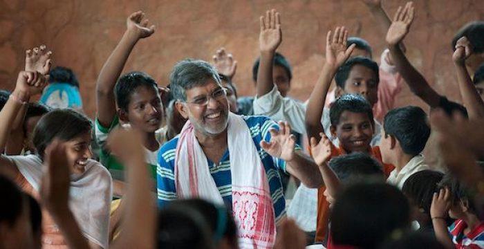 Milhões de adultos sem emprego e crianças ainda trabalham, diz Nobel da Paz