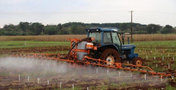 Renúncia fiscal com agrotóxicos é de R$ 9 bilhões no Brasil, segundo o TCU