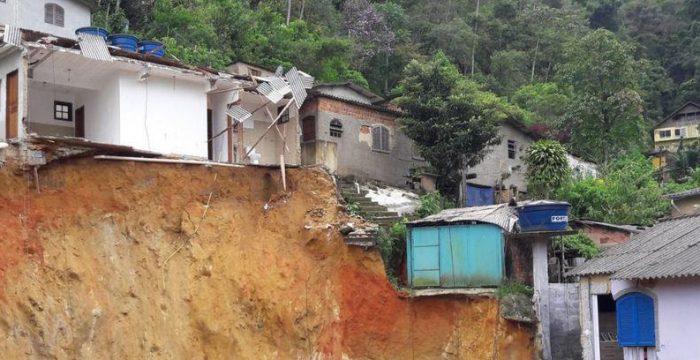 O desafio de o Brasil dar moradia digna a sua gente