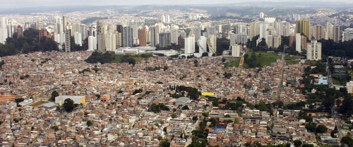 Periferização urbana remete a Campos de Concentração pós modernos
