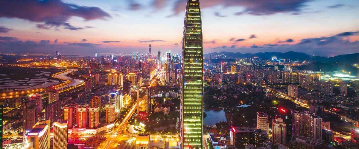 A economia chinesa como alternativa ao Consenso de Washington
