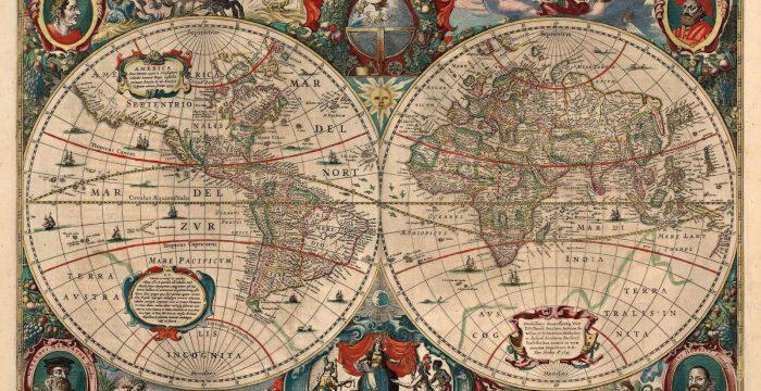 O Colonialismo Insidioso