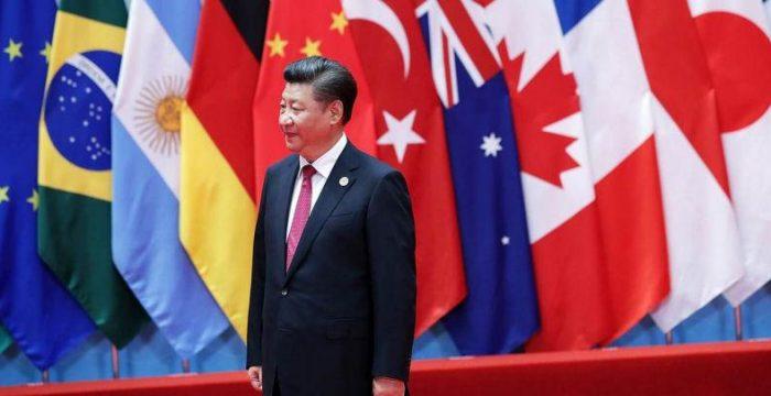 A visão de Xi Jinping sobre a governança global